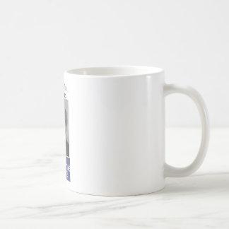 1950 Mrs Thatcher Election Poster Coffee Mug
