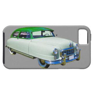 1950 Nash Ambassador Antique Car iPhone SE/5/5s Case