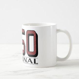1950 Original Mugs