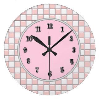 1950 s Retro Wall Clocks