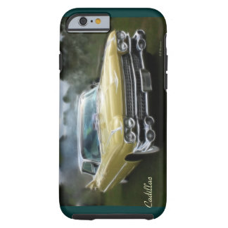 1950s Cadillac iPhone 6 case
