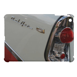 1950s Chevy Bel Air iPad Mini Covers