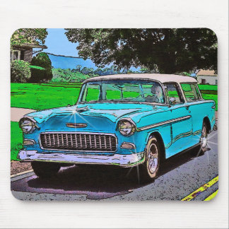 1950's Chevy Nomad Mousepad