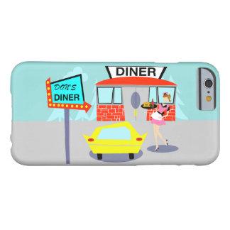 1950's Diner iPhone 6 Case