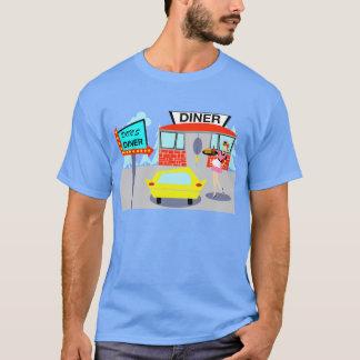 1950's Diner T-Shirt