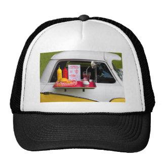 1950's Drive-in Trucker Hat