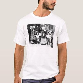 1950's Garment District, New York City Photo T-Shirt