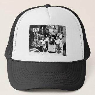 1950's Garment District, New York City Photo Trucker Hat