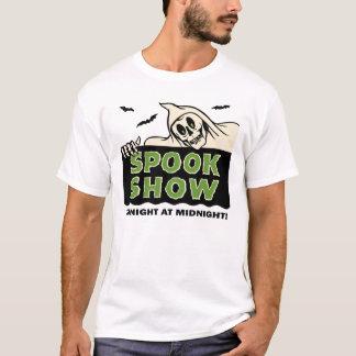 1950s Vintage Spook Show Poster Art T-Shirt