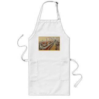 1950's Woolworth's Longest Lunch Counter Apron