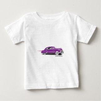 1951 Buick Super Riviera Baby T-Shirt