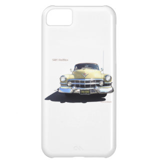1951 CADILLAC CONVERTIBLE COVER FOR iPhone 5C