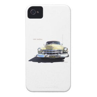 1951 CADILLAC CONVERTIBLE iPhone 4 COVER