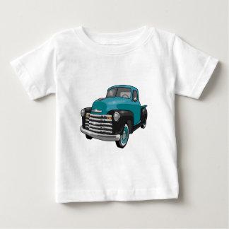 1951 Chevrolet Stepside Pickup Truck Shirt