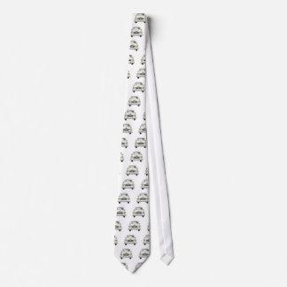 1951 Nash Rambler Tie