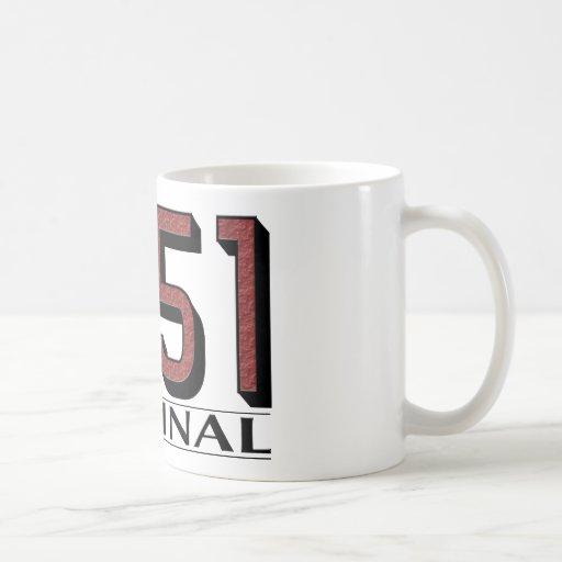 1951 Original Coffee Mug