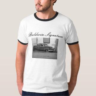 1952 Cadillac  Baldwin Signature Shirt