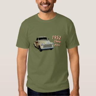1952 Chevy Pickup Shirt