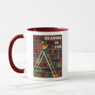 1952 Children's Book Week Mug