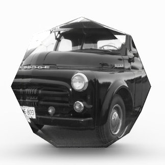 1952 Dodge Pickup Award