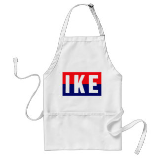 1952 Ike for President Adult Apron