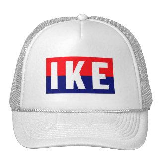 1952 Ike for President Trucker Hat