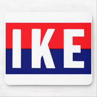 1952 Ike for President Mouse Pad