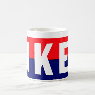 1952 Ike for President Classic White Coffee Mug