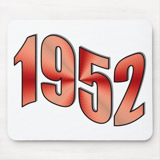 1952 MOUSEPAD