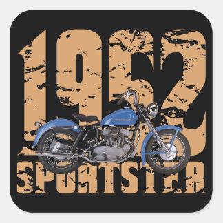 1952 Sportster Stickers