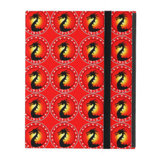 1952 Year of the Dragon iPad Cover