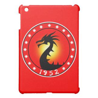 1952 Year of the Dragon iPad Mini Cases