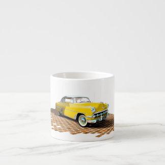 1953 Chevy Espresso Cup