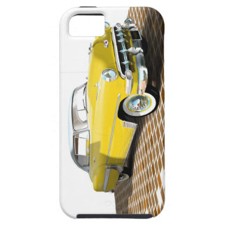 1953 Chevy iPhone SE/5/5s Case