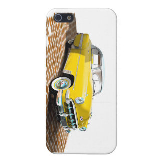 1953 Chevy iPhone SE/5/5s Cover