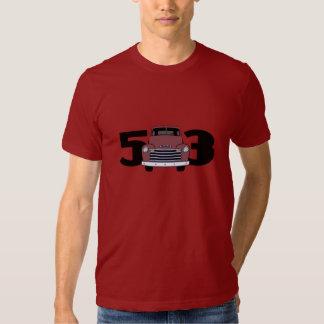 1953 Chevy Pickup T Shirt