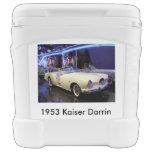 1953 Kaiser Darrin cooler Roller Cooler