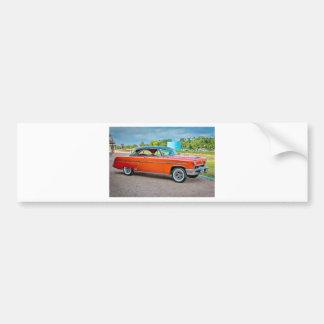 1953 Mercury Monterey Bumper Sticker
