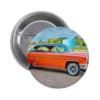 1953 Mercury Monterey Button
