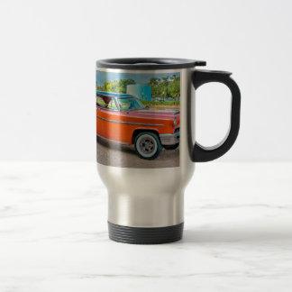 1953 Mercury Monterey 15 Oz Stainless Steel Travel Mug