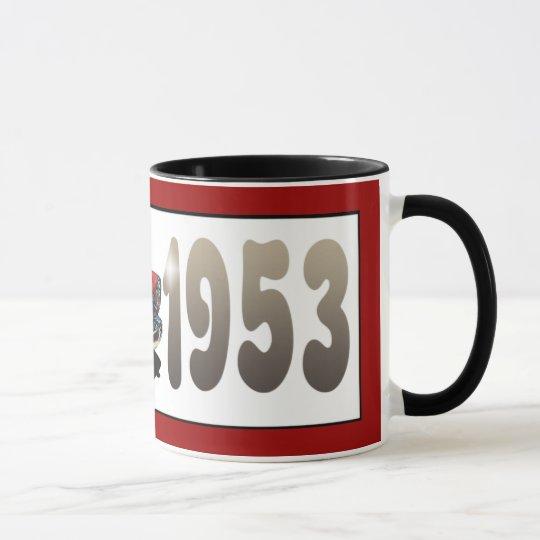 1953 MUG