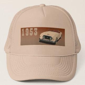1953 Nash Healey Cap