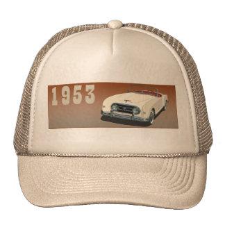 1953 Nash Healey Cap Mesh Hat