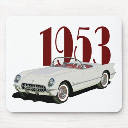 1953 TAPETE DE RATON