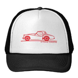 1953 TR2 TRUCKER HAT