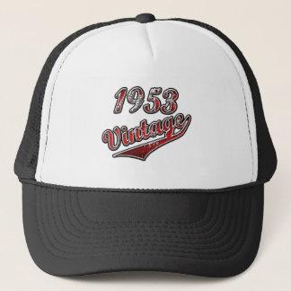 1953 Vintage Trucker Hat