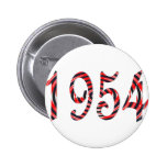 1954 BUTTONS