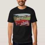 1954 Chevrolet Bel Air T-shirt