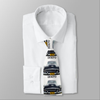 1954 Desoto Neck Tie
