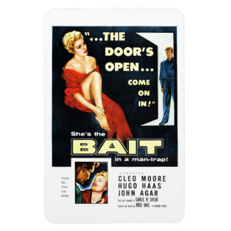 1954) imanes de Bait (